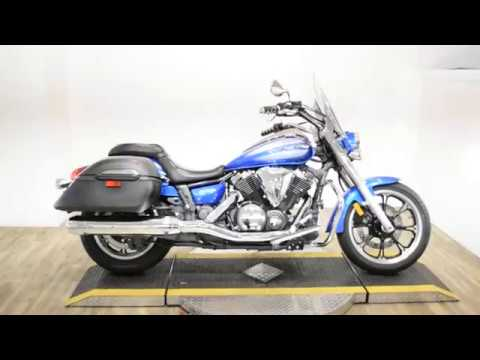 2009 Yamaha V Star 950 in Wauconda, Illinois - Video 1