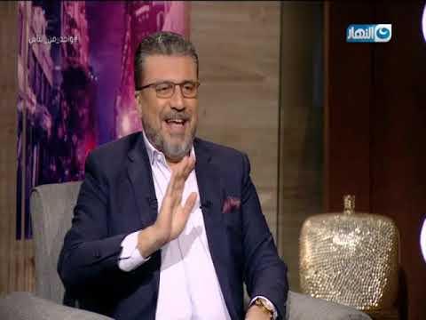 هاني رمزي يعتذر لمحمد صبحي لهذا السبب