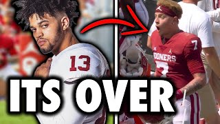 Things Are Getting WILD For Oklahoma Football