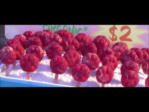 Zootopia: Make Pawpsicles. HD