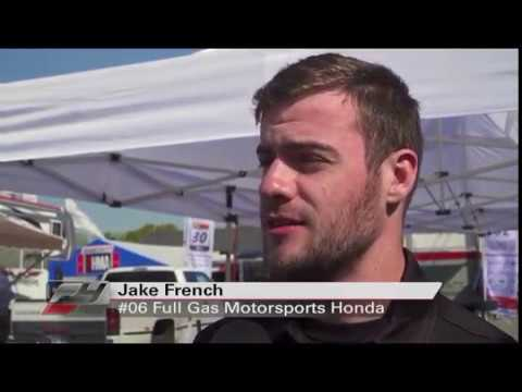 From Karts to Cars with Jake French