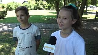 Szentendre Ma / TV Szentendre / 2020.07.03.