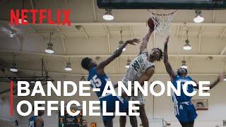 Last Chance U : Basketball official trailer saison 1