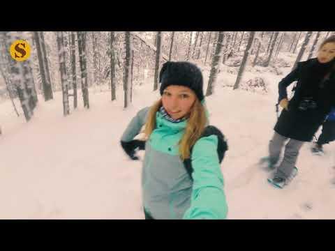 Video Lapland