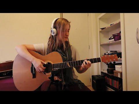 Ana Giollo - Final breath/Aurora's theme