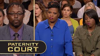 Man Went to Jail and Owes $10,000 In Child Support (Full Episode)   Paternity Court