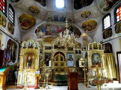 Елец красная площадь церковь