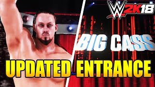 wwe-2k18-big-cass-updated-heel-entrance-graphics-attire-and-custom-titantron-w-formula