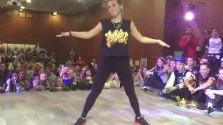 Final dancehall FUNKY STYLE STARS  vol 7  SDK Ukraine Dee vs Mary win