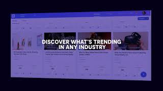 ContentStudio video