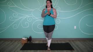 Protected: July 31, 2021 – Heather Wallace – Hatha Yoga (Level II)