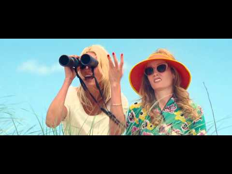The Other Woman (2014) (Clip 'Beach Stakeout')