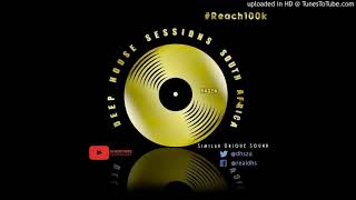 Mobi Dixon Ft Nichume   Bhutiza (Vida Soul Remix)
