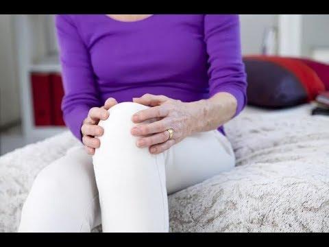 Inflamația genunchiului ce este