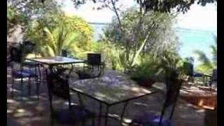 preview picture of video 'Kinasi Lodge-a Mafia Island holiday with Tanzania Odyssey'