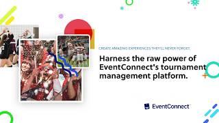 Vidéo de EventConnect