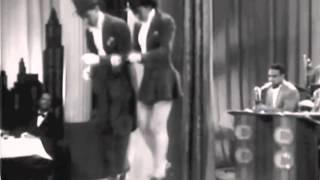 REMIX [Thrift Shop (Bart & Baker Electro Swing) PostmodernJukebox] [Vidéo vieille et non-assumée]