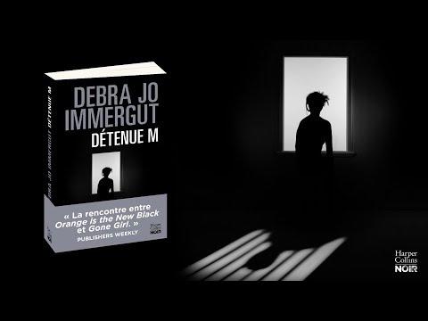 Vidéo de Debra Jo Immergut
