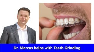 Help with Grinding Your Teeth at Night, a Cure to #Bruxism @bruxism