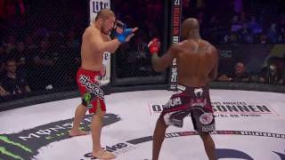 Bellator 169 Full Highlights