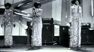 Diana Ross & The Supremes - The Lady Is A Tramp