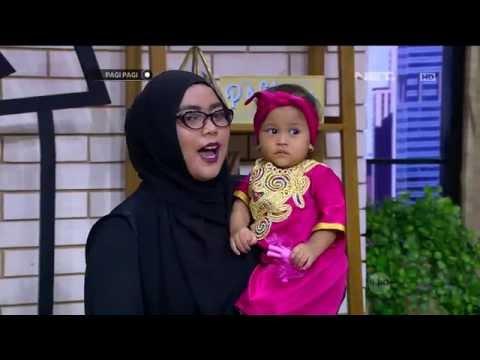 Video Baby Kaftan Buat Lebaran Si Kecil Lebih Berwarna