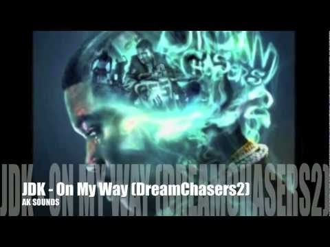 J.Movilla - On My Way (DreamChasers2)