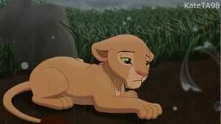 Kovu ✗ Kiara ✗ Nala || ❝ All The Things She Said ❞ || The Lion King Crossover ||