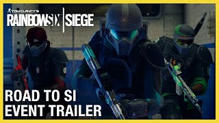 Rainbow Six Siege: Road to SI Event | Trailer | Ubisoft [NA] by Ubisoft