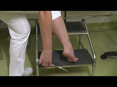 Kako si samostalno mogu provjeravati stopala?