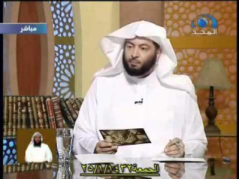 الجواب الكافي الجمعة25-1-1432 الشيخ عبدالرحمن الاطرم_3.