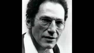 Tom Lehrer - It Makes a Fellow Proud to Be a soldier