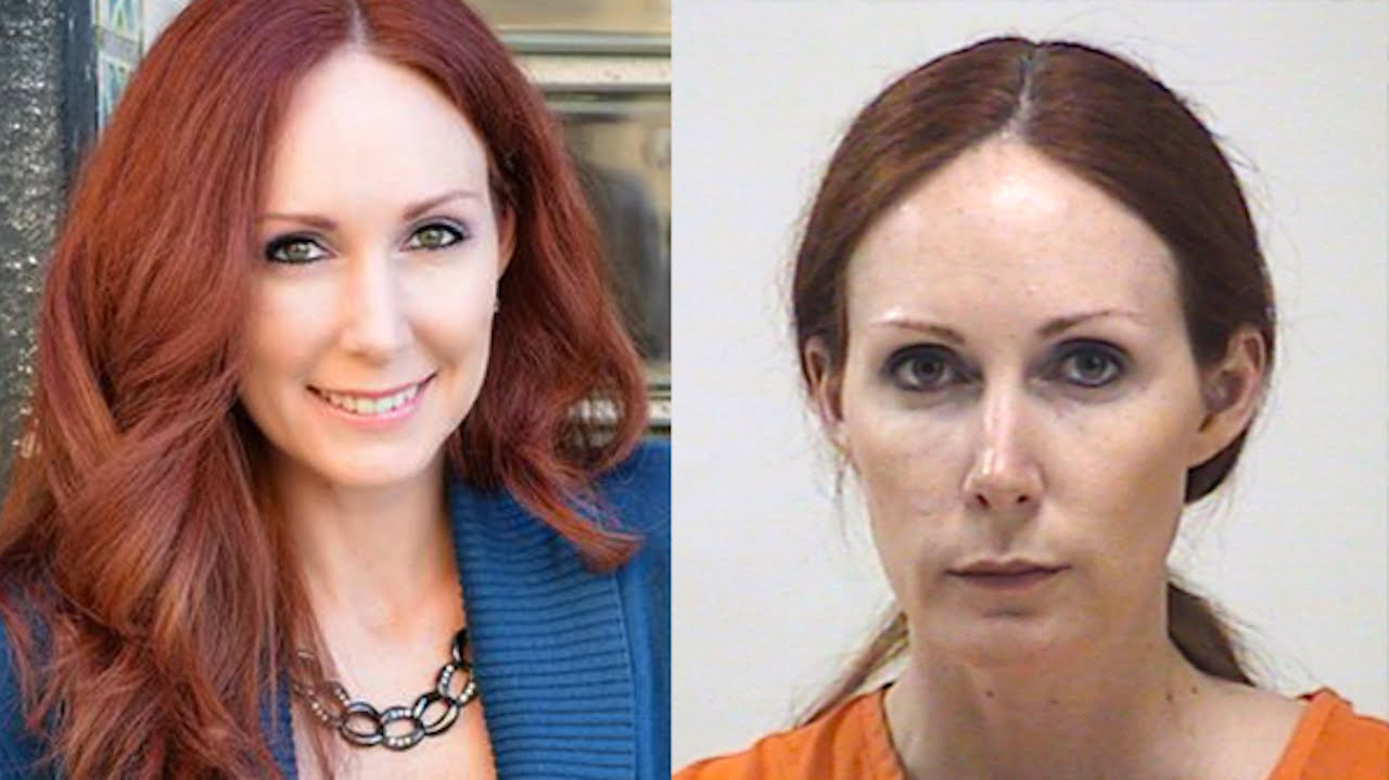 Actress Convicted For Sending Obama Ricin-Laced Letters thumbnail