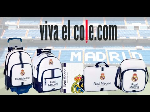 Productos oficiales del Real Madrid C.F. 2016