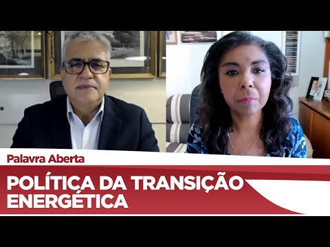 Christino Aureo prevê criação de política para regular transição energética no Brasil - 02/06/21