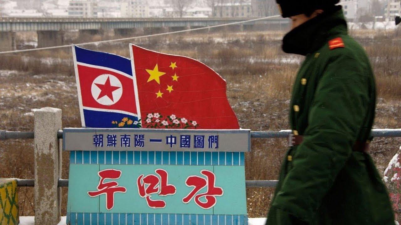North Korea Was Bad. China Was Worse.   China Uncensored thumbnail