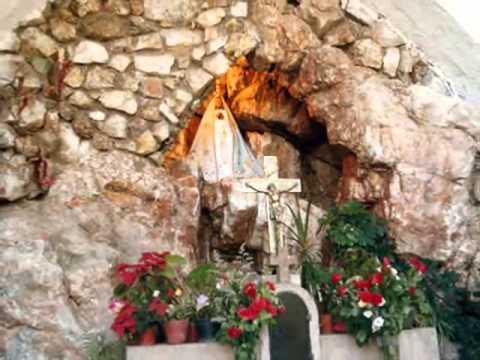 Virgen Morenita -  Jorge Cafrune y Marito