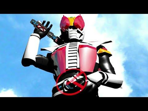 Download Kamen Rider Den O Henshin Form And Finisher Video 3GP Mp4