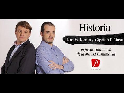 Historia - Ucraina și Europa într-un moment de cotitură
