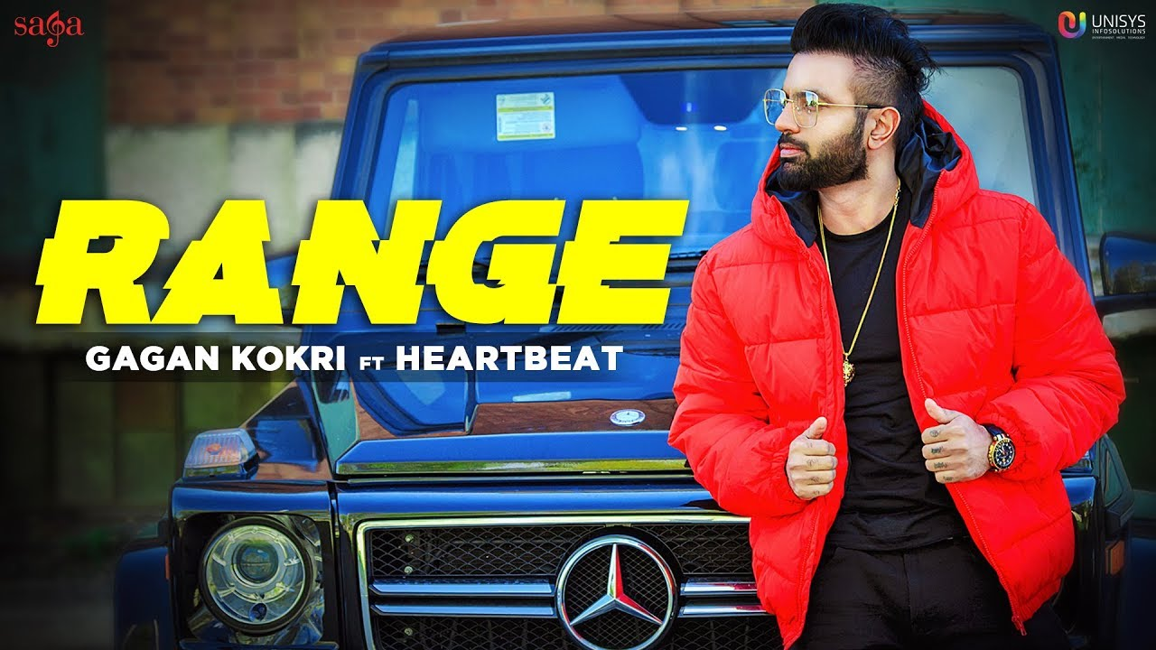 Range Mp3 song Download By Gagan Kokri – Impossible