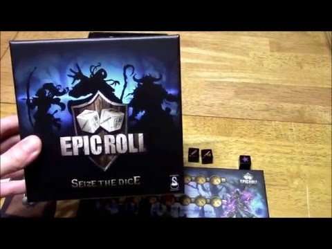 DGA Reviews: Epic Roll (Ep. 262)
