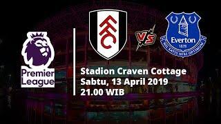 Video Live Streaming dan Jadwal Laga Fulham Vs Everton Via MAXStream beIN Sport