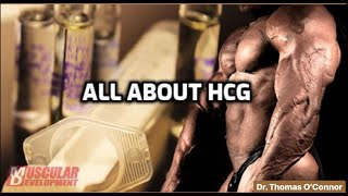 All About HCG | Ask the Anabolic Doc Ep. 66