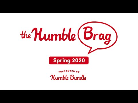 Humble Brag 2020