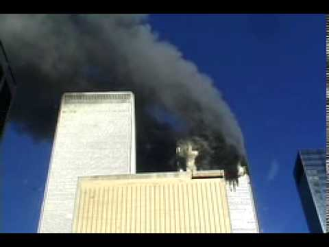 9/11 Attacks Seen by First-Person Footage (Video)