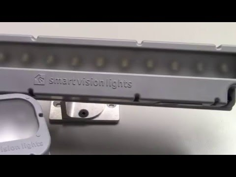 Grey Series - Machine Vision Lighting