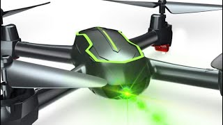 Hubsan Desire 2.0 2020 LM01 LooLinn RC Drone Full HD 1080p FPV 16min Flight Follow Me GPS RTH