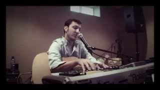 (1093) Zachary Scot Johnson The Golden Rose Tom Petty Cover thesongadayproject Highway Companion