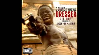 Dresser- 2 Chainz ft Young Thug