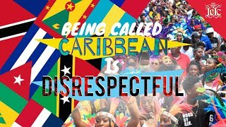 The Israelites: Being Called Caribbean Is Disrespectful!!!